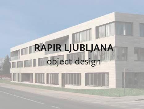 Rapir Ljubljana
