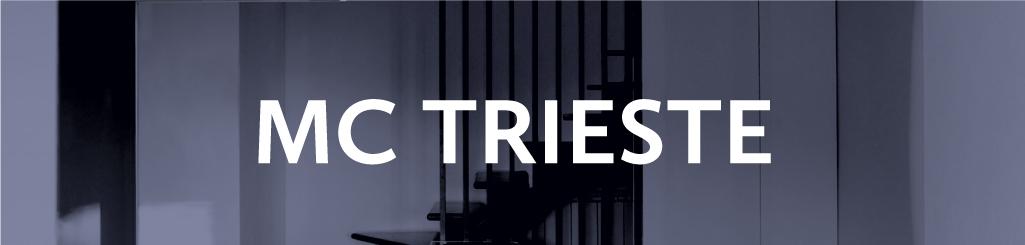 MC Trieste, interior design
