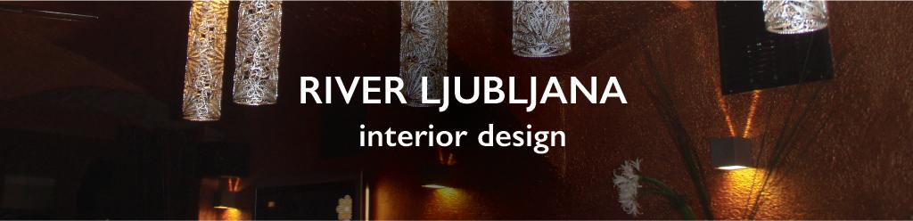 River interior design